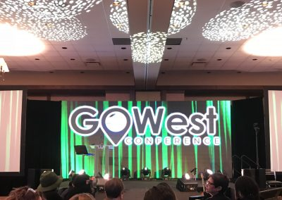 Welcome GoWest
