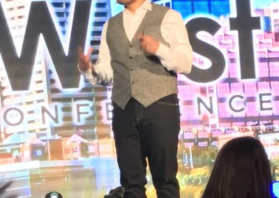 Shawn Keynote