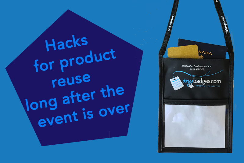 Product Hacks – Not Just For Conferences