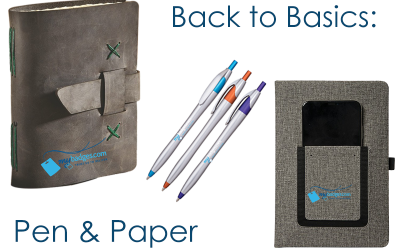 Product Feature: Back to Basics
