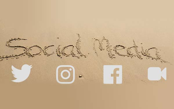 Social Marketing For Events