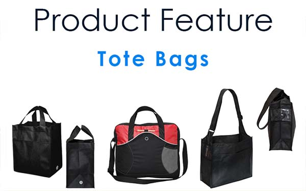 Product Feature: Tote Bags