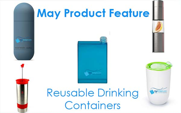 Product Feature: Branded Drinkables – From yawn to wow!
