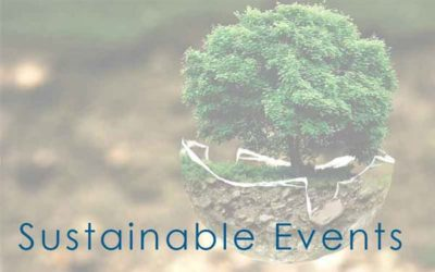 Event Sustainability – Eco Friendly Events