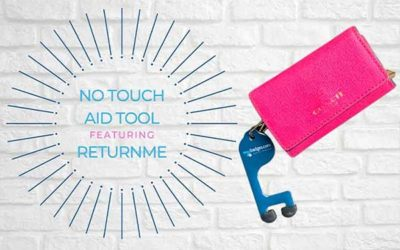 Touch Aid Tool – ReturnMe