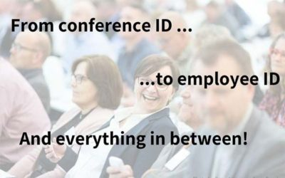 Swivelling to Employee ID