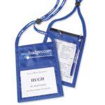 neck wallet, premium neck pouch